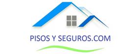 Logotipo de PISOS Y SEGUROS COM